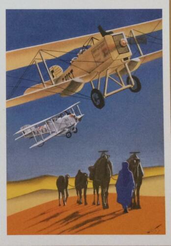 F-POST Mauritanie