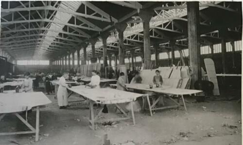 BR14 atelier des ailes