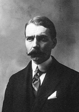 Louis Charles Breguet 1920